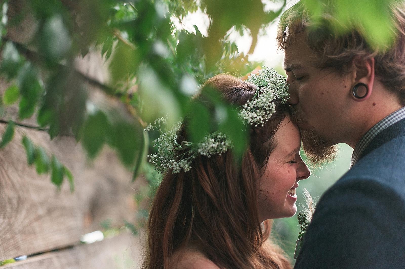 Vuka wedding