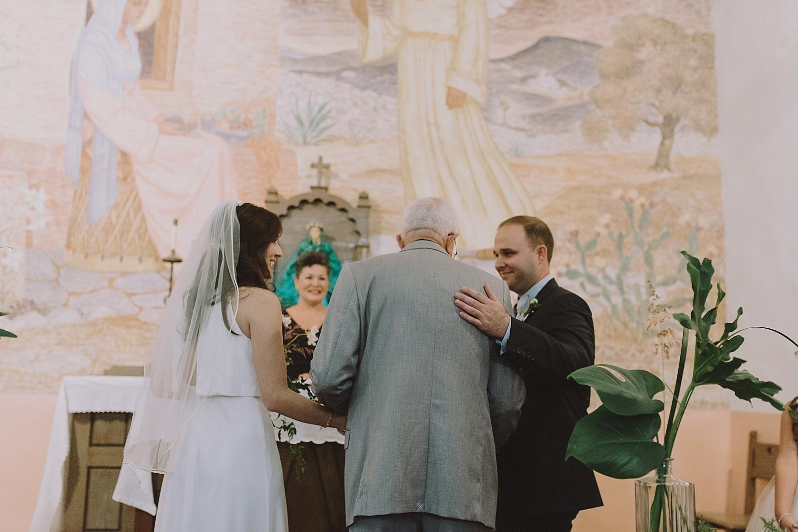 Goliad Wedding Ashley and Jesse - 043