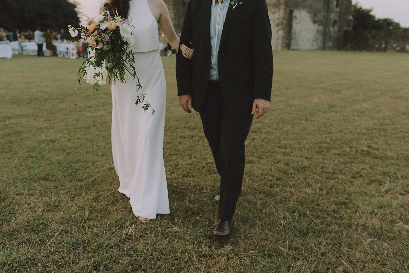 Goliad Wedding Ashley and Jesse - 068