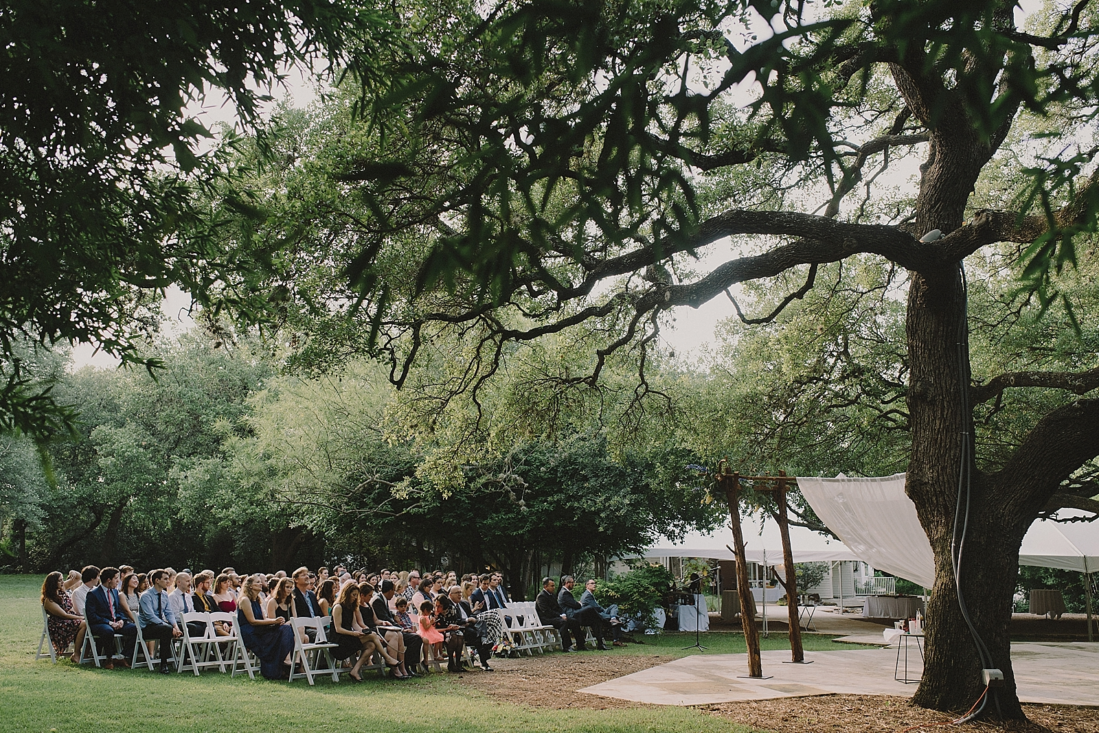Austin Wedding Mercury Hall Lindsey and Tom - 200