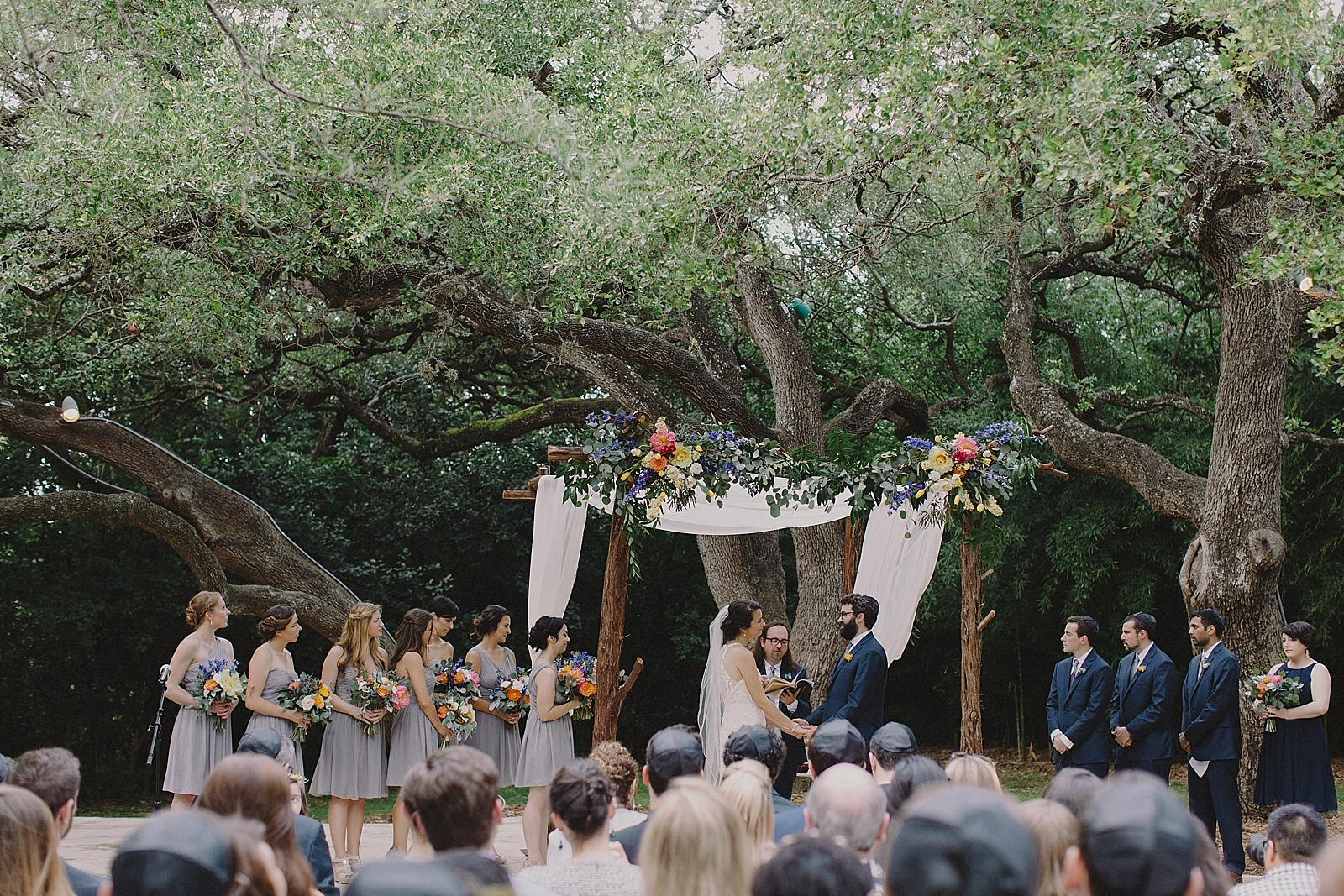 Austin Wedding Mercury Hall Lindsey and Tom - 224