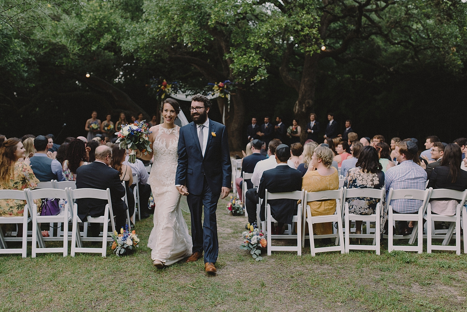 Austin Wedding Mercury Hall Lindsey and Tom - 230