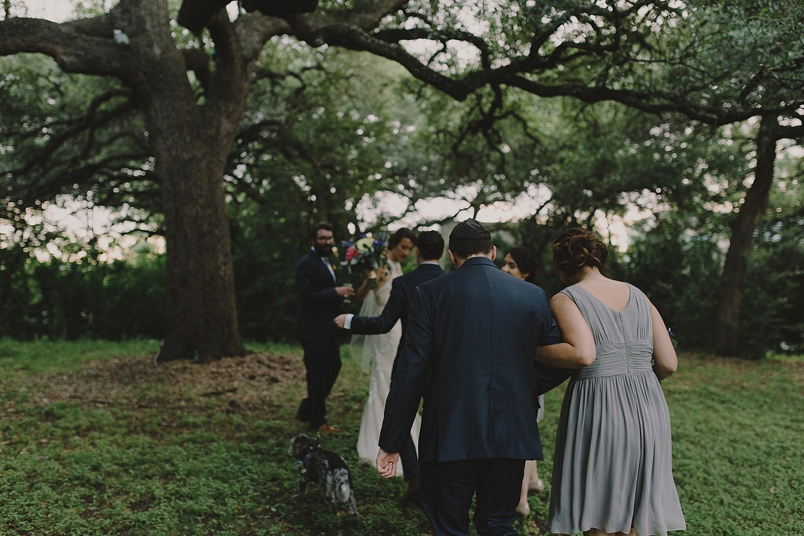 Austin Wedding Mercury Hall Lindsey and Tom - 231