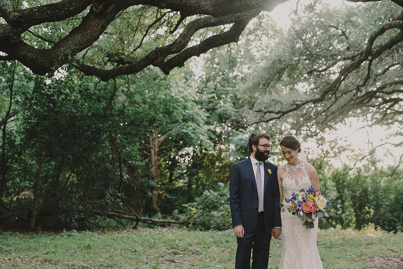 Austin Wedding Mercury Hall Lindsey and Tom - 241