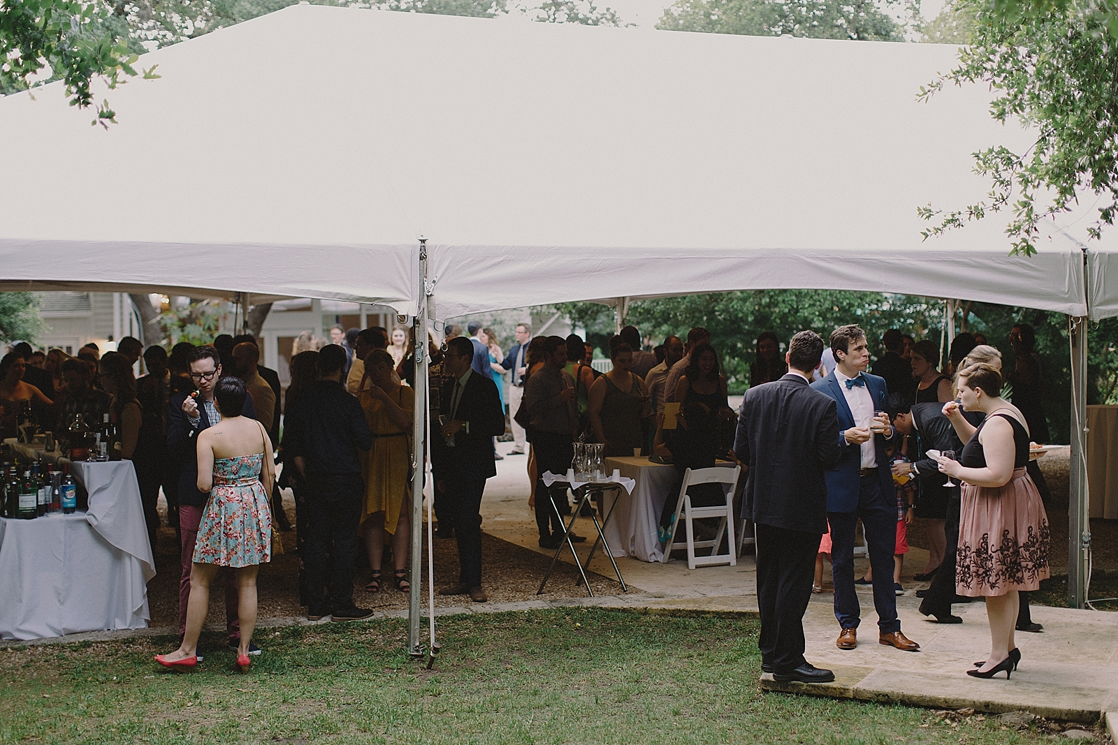 Austin Wedding Mercury Hall Lindsey and Tom - 253