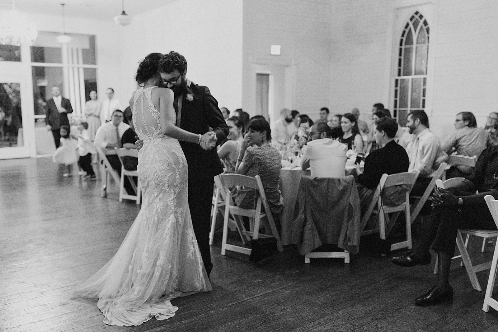 Austin Wedding Mercury Hall Lindsey and Tom - 281