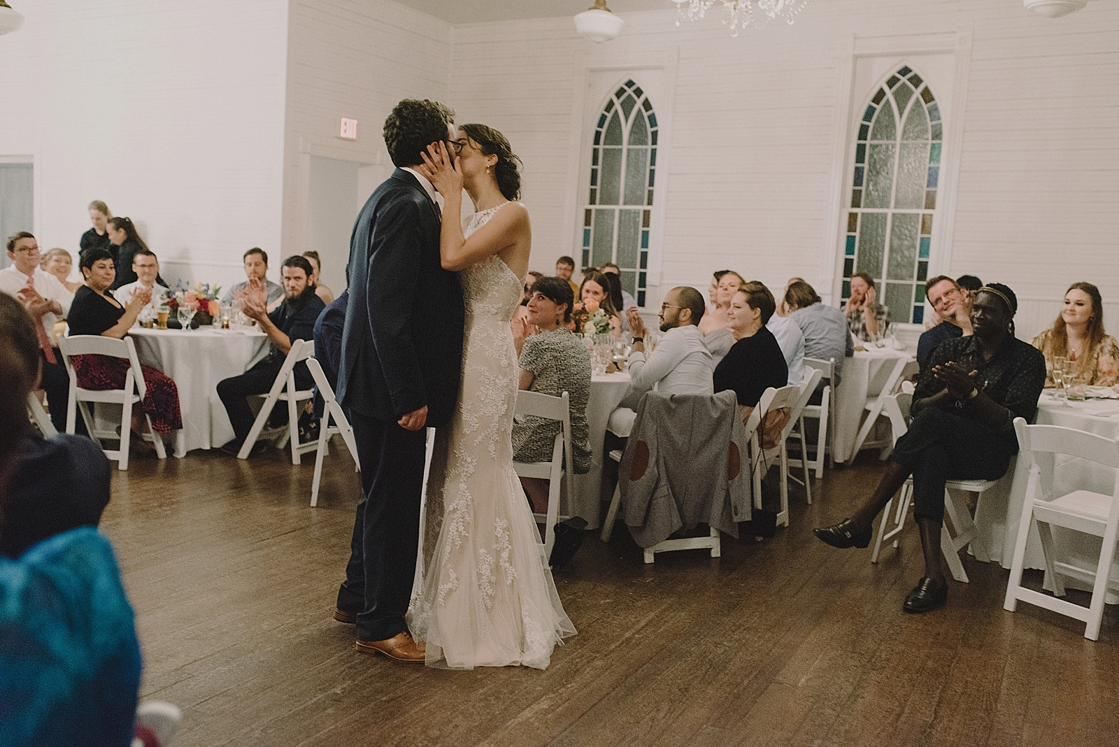 Austin Wedding Mercury Hall Lindsey and Tom - 283