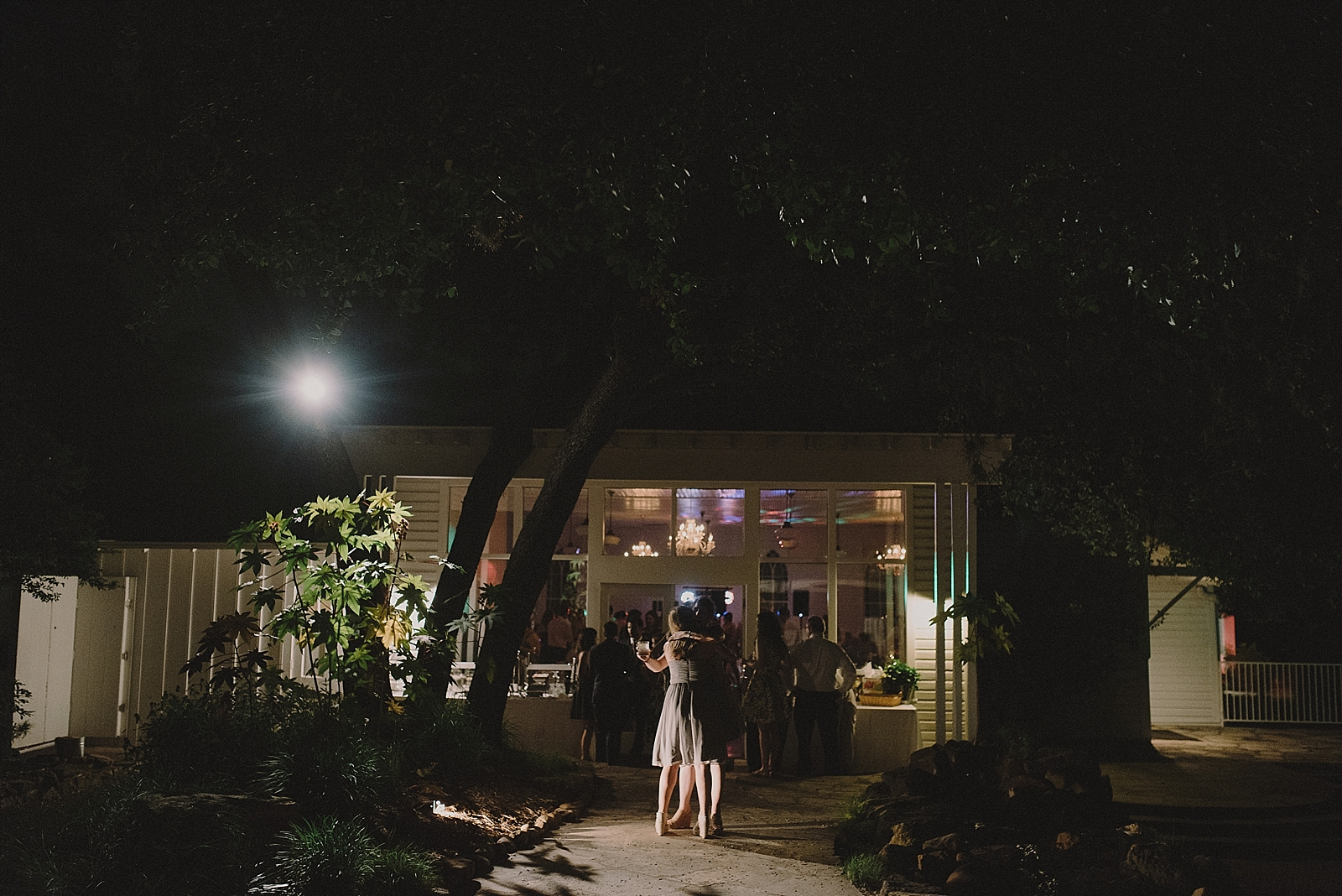 Austin Wedding Mercury Hall Lindsey and Tom - 311